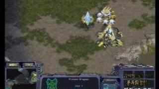 [Old VOD] NaDa vs Grrr @Lost Temple pt1/3