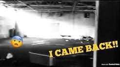Abandoned school part 2 | Vlog 1/26/19