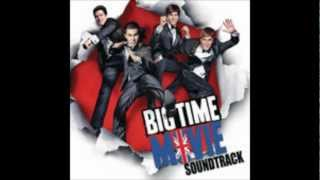 Revolution - Big Time Rush (The Beatles Cover) Big Time Movie