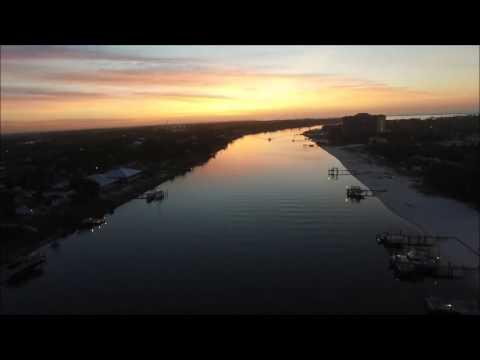 sunrise-at-perdido-key---intercoastal-waterway
