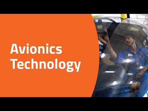 Avionics Technology