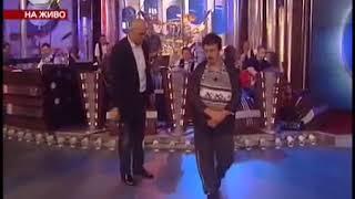 Шоуто на Слави !!!  Шишо Бакшишо - МНОГО СМЯX!!!!