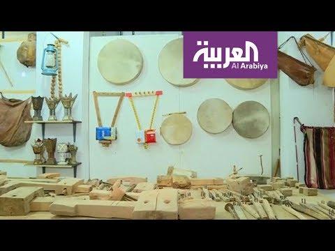 تراث العلا في متحف أبو رائد  - نشر قبل 7 ساعة