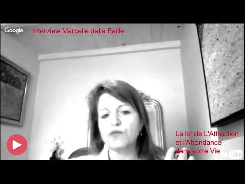 Interview Marcelle della Faille