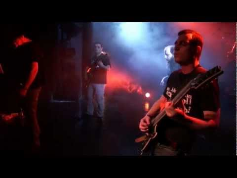 Infected Cinema - Inside Live at Highland Metalfest 2012