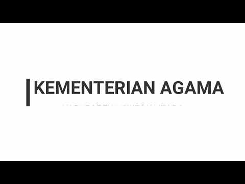 KEMENAG KAB. LOMBOK UTARA THE BEST
