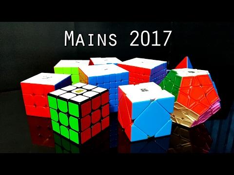 Mains 2017
