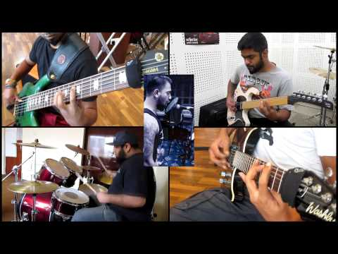 GOROD cover by LUNACYST feat. Salis (Chronicle from the stone age)