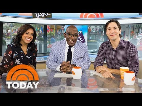 Justin Long Reveals The Top Google 'How To' Searches: How To Draw, Lose Weight, Kiss  TODAY