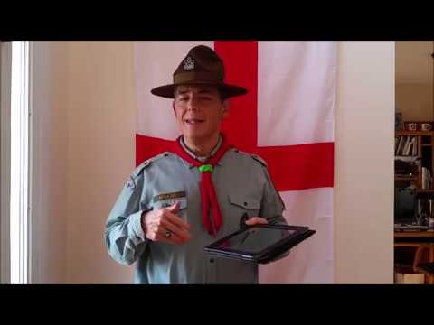Rover Scout Knight