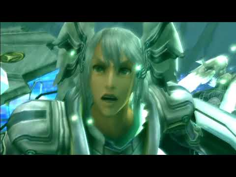Xenoblade Chronicles - Episode 31: Hope Of The High Entia