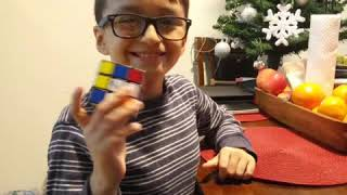 How to solve a rubik cube |rubik cubes|