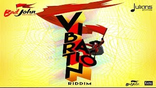 "Kes The Band - How We Like it  (Vibration Riddim) ""2017 Soca"" (BadJohn Republic + Precision)"
