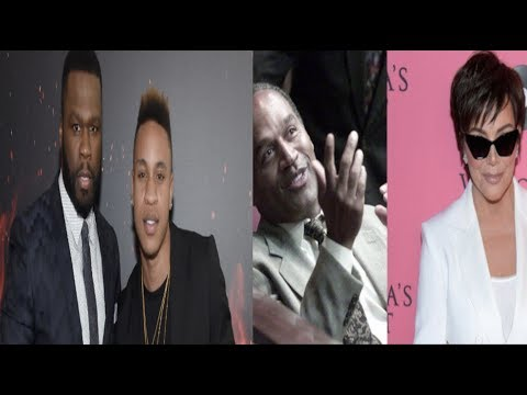 Rotimi pays 50 cent $100k,  R. Kelly Hit With New Charges,  OJ puts kris jenner in the hospital! thumbnail