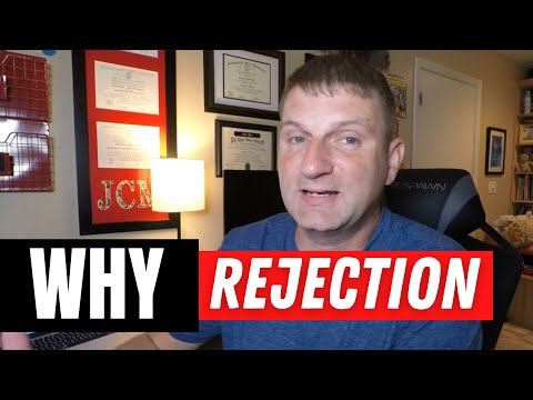 Why Organ Rejection? Why NOW?