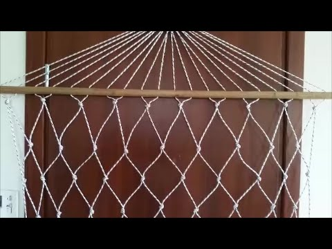 How to make a HAMMOCK Mp3
