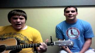best love song t pain and chris brown acoustic cover