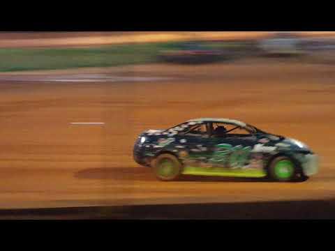 08-04-18 #TeamKMOD #311_JonathanSarratt at Harris Speedway (SCDRA FWD)