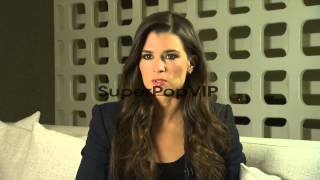 INTERVIEW: Danica Patrick on why Chronic Obstructive Pulm...