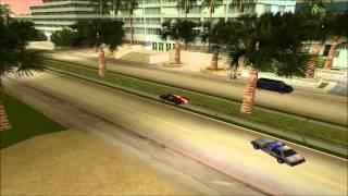 GTA Vice City Beta Mod (2014)