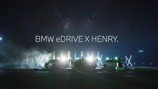 Download 헨리(HENRY) X BMW Koreaㅣ#e상적인바이브