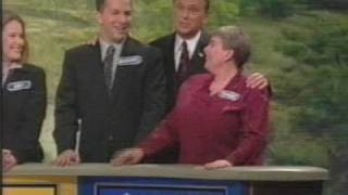 My Appearance on Wheel of Fortune (2 of 2)