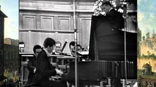 Van Cliburn - Tchaikovsky Piano Concerto No. 1, B-flat minor