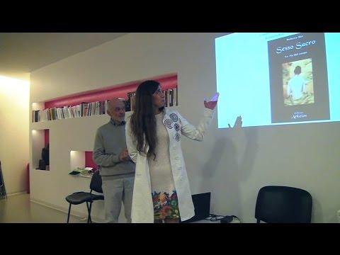 SESSO SACRO - Conferenza di Roberta Rio e Francesco Alessandrini