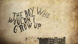Nowhere Boys - The Boy Who Wouldn