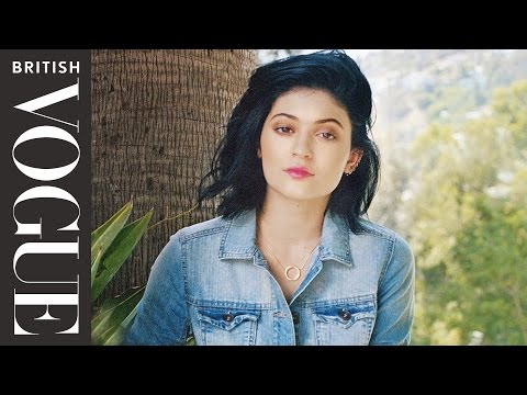 Kylie Jenner's Style Inspiration | 10 Things You Didn't Know | British Vogue