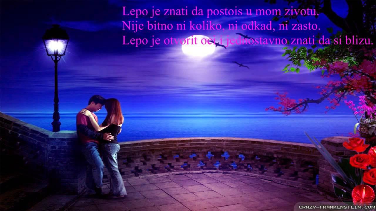 Stihovi za jutro ljubavni dobro Najlepsi ljubavni