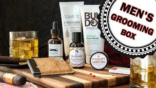 Vegan Grooming Products For Men: Shaving Oil, Facial Serum, Shampoo, Face Wash & Deodorant