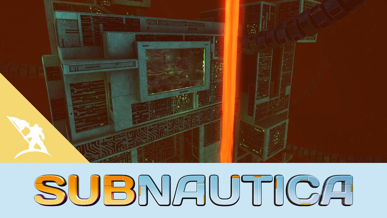 Subnautica Scanner Room Upgrades Stack : I can access the fabricator to make them but there's no selector icon for the upgrade panel to put them in.