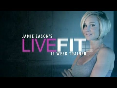 Jamie Eason 12 Week Trainer Intro – Bodybuilding.com