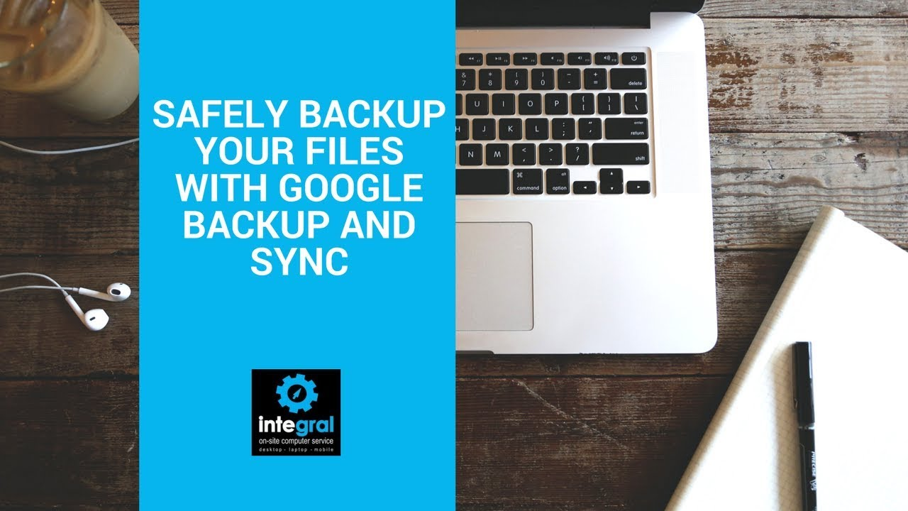 Watch Tech Tips: Backing Up Files video