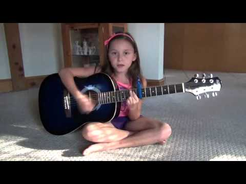 Nobody Ever Told You- Carrie Underwood Cover by Brooke Boucher