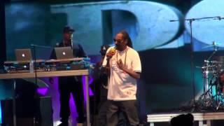 Snoop Dogg -  In Batumi 2015 (Live)