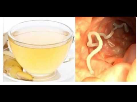 Естественное средство, которое устранит паразитов из вашего организма!