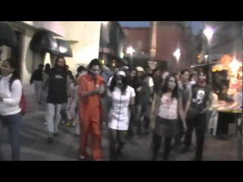 Zombiewalk Celaya 5