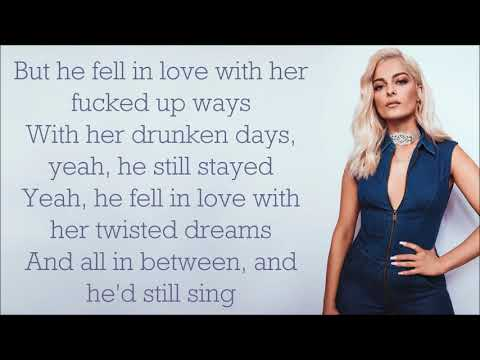 Bebe Rexha ~ Shining Star ~ Lyrics