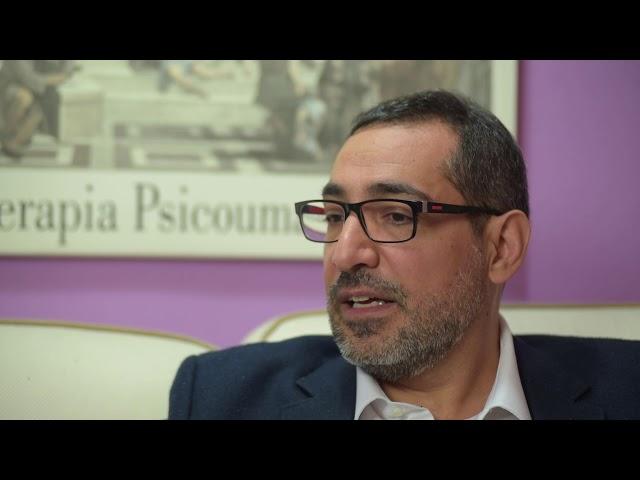 INTERVISTA   LUCA NAPOLI 05 CRISI AFFETTIVE