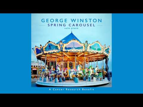 George Winston - Ms. Mystery 1 (Audio)
