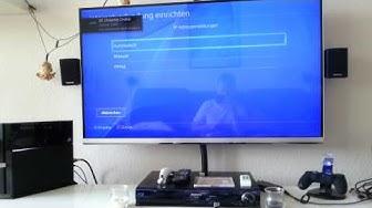 PS4 DNS Fehler bei Download beheben