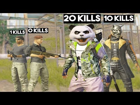 CARRYING 2 NOOBS TO A WIN | 31 KILLS | PUBG Mobile