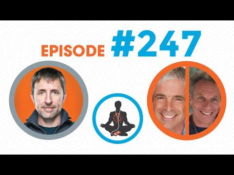 Tom O'Bryan and Daniel Moriarty: Hacking Adaptogens - #247