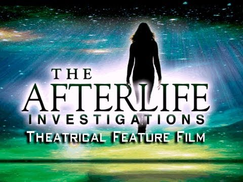 THE AFTERLIFE INVESTIGATIONS: The Scole Experiments - FEATUR
