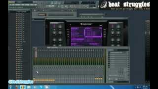 fl studio 10 tutorial how to mix and master your beat get your beats ready for soundclick