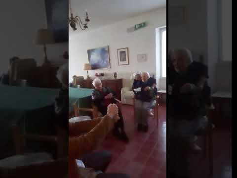 Parlando assieme - Villa Giulia