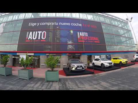 Madrid AUTO 2018 en IFEMA Madrid / Supermotoronline.com