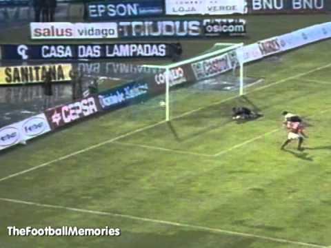 30J :: Sporting - 3 x Benfica - 6 de 1993/1994